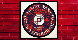 LV Premier – The Funk District – Easy Easy [Saint Wax]