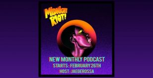 Midnight Riot Podcast 1 with Jaegerossa – Feb '21