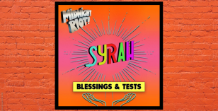 LV Premier – Syrah – Blessings [Midnight Riot]