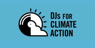 DJs for Climate Action – Earth Night 2021 – Sunday April 25th