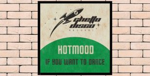 LV Premier – Hotmood – If You Wanna Dance [Ghetto Disco]