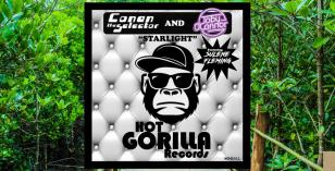LV Premier – Conan The Selector & Toby O'Connor Ft Sulene Fleming – Starlight (Conan's Rhodes Dub)