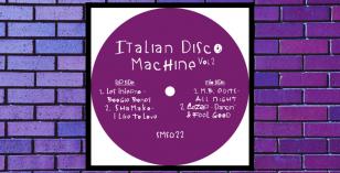 LV Premier – Les Inferno – Boogie Bones [Samosa Records]