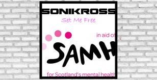 Sonikross – Set Me Free