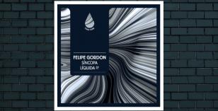 LV Premier – Felipe Gordon – Evolving Textures [Fluid Funk]