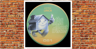 LV Premier – Kostrok – Lirica [TheBasement Discos]