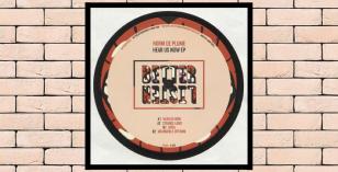 LV Premier – Norm De Plume – Strange Land [Better Listen]