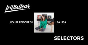 LV Selectors 31 – Lea Lisa