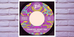LV Premier – Birdee – Thinking About You [Bombstrikes]