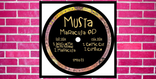LV Premier – Musta – Cosmic Cut [Samosa Records]