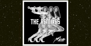 LV Premier – Natasha Kitty Katt – Kosmic Oscillations (Ali Aitken Remix) [Ghetto Disco]