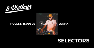 LV Selectors 35 – Jonna [Lumberjacks In Hell]