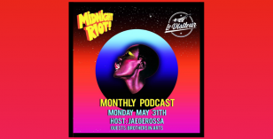 The Sound Of Midnight Riot Podcast 4 With Jaegerossa And Brothers In Arts – May 2021