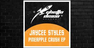 LV Premier – Jaycee Styles – NYC [Ghetto Disco]