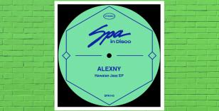 LV Premier – Alexny – Filipino [Spa In Disco]