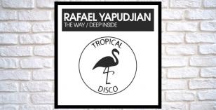 LV Premier – Rafael Yapudjian – Deep Inside [Tropical Disco Records]