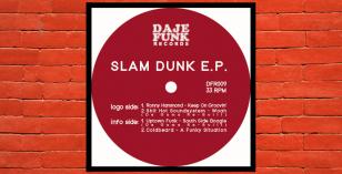 LV Premier – Ronny Hammond – Keep On Groovin' [Daje Funk]