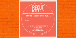 LV Premier – Recut – Groove A Thon (Recut Re – Edit) [Recut Music]