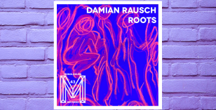 LV Premier – Damian Rausch Feat. Meron T – Watch Me Fly (Dub Mix) [Monologues Records]