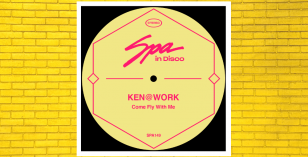 LV Premier – Ken@Work – Come Fly With Me [Spa In Disco]