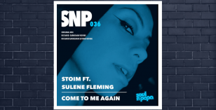 LV Premier – Stoim Ft. Sulene Fleming – Come To Me Again (Richard Earnshaw Extended Revibe)