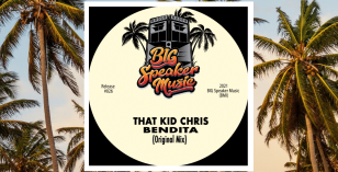 LV Premier – That Kid Chris – Bendita (Original Mix) [Big Speaker Music]