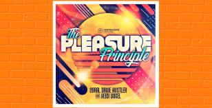 LV Premier – The Pleasure Principle Feat Heidi Vogel – Coral Drive Hustler (Original Disco Mix)