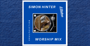 Simon Hinter Worship Mix – Soulphiction