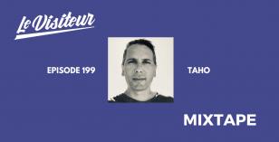 LV Mixtape 199 – Taho [Lumina]