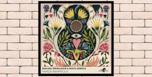 LV Premier – Hamza Rahimtula – Ritmo Del Amor (Original Mix) [Wind Horse Records]