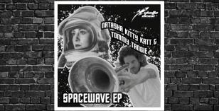 LV Premier – Natasha Kitty Katt & Tommy Tangie – Electrifying [Ghetto Disco]