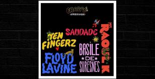 LV Premier – Ten Fingerz – Blow Da Conga [Frappé]