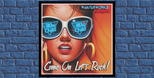 80's Child – Come On Let's Rock!!