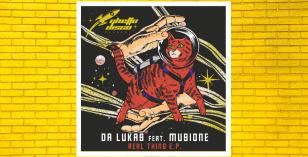 LV Premier – Da Lukas Feat Musione 2 – Free And Happy [Ghetto Disco]