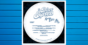 LV Premier – Deborah Washington – Fire (Bustin' Loose Edit) [The DIsco Express]