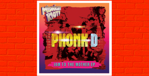 LV Premier – Phonk D – Jam To The Mother [Midnight Riot]